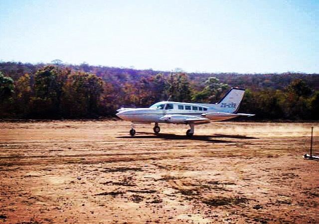 Private runway 2